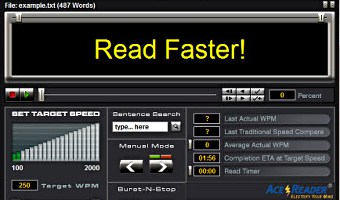 Best Speed Reading Software 2015