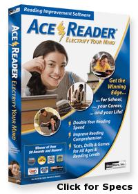 product image ace reader elite 2015