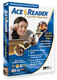 product image ace reader elite 2016