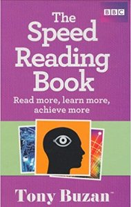 Cover of The Speed Reading Book - Buzan