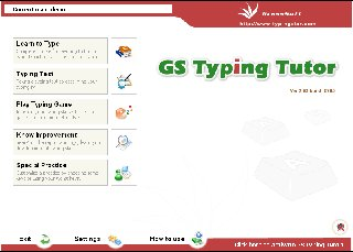 image of gs-typing-tutor-software