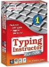 cover image of typing instructor