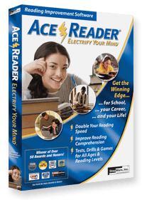 We review AceReader Elite 2017 Software and show you highlights, features, pros and cons. Keep reading to see if this tutor can help increase your speed.