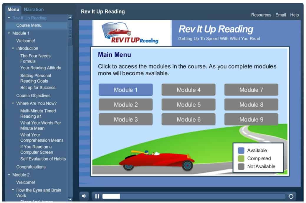 revitupreading3-screenshot1