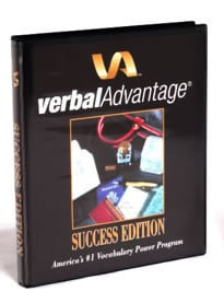 Verbal Advantage has been around for over 30 years