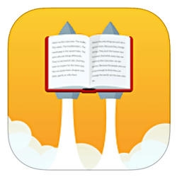 icon of the acceleread-app