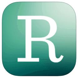icon of the readquick-app