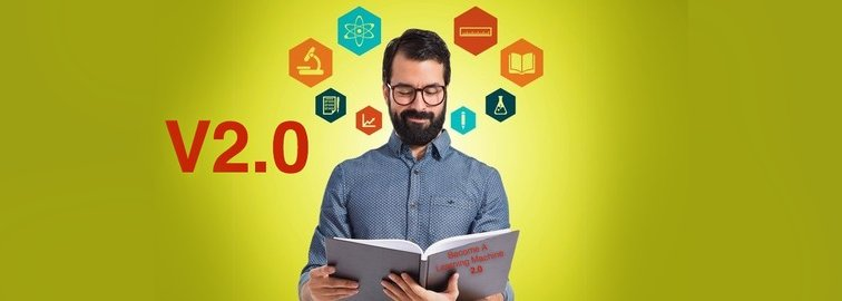 course image of The Become a Learning Machine Speed Reading Course