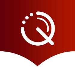 icon image of QuickReader Speed Reading App for iOS