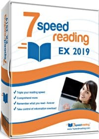 What Is The Best Speed Reading Software 2019?