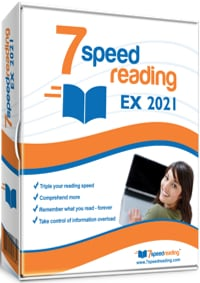 Cover image of 7 Speed Reading Software