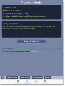 AceReader iPad - Screenshot 4