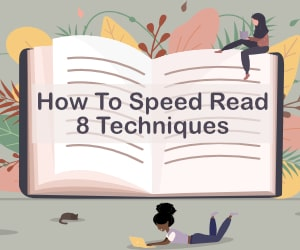 image of tutorial-how to speed read
