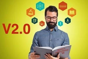 image of udemy become a learning machine