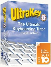 Image of Ultrakey 6.0 Online - Review
